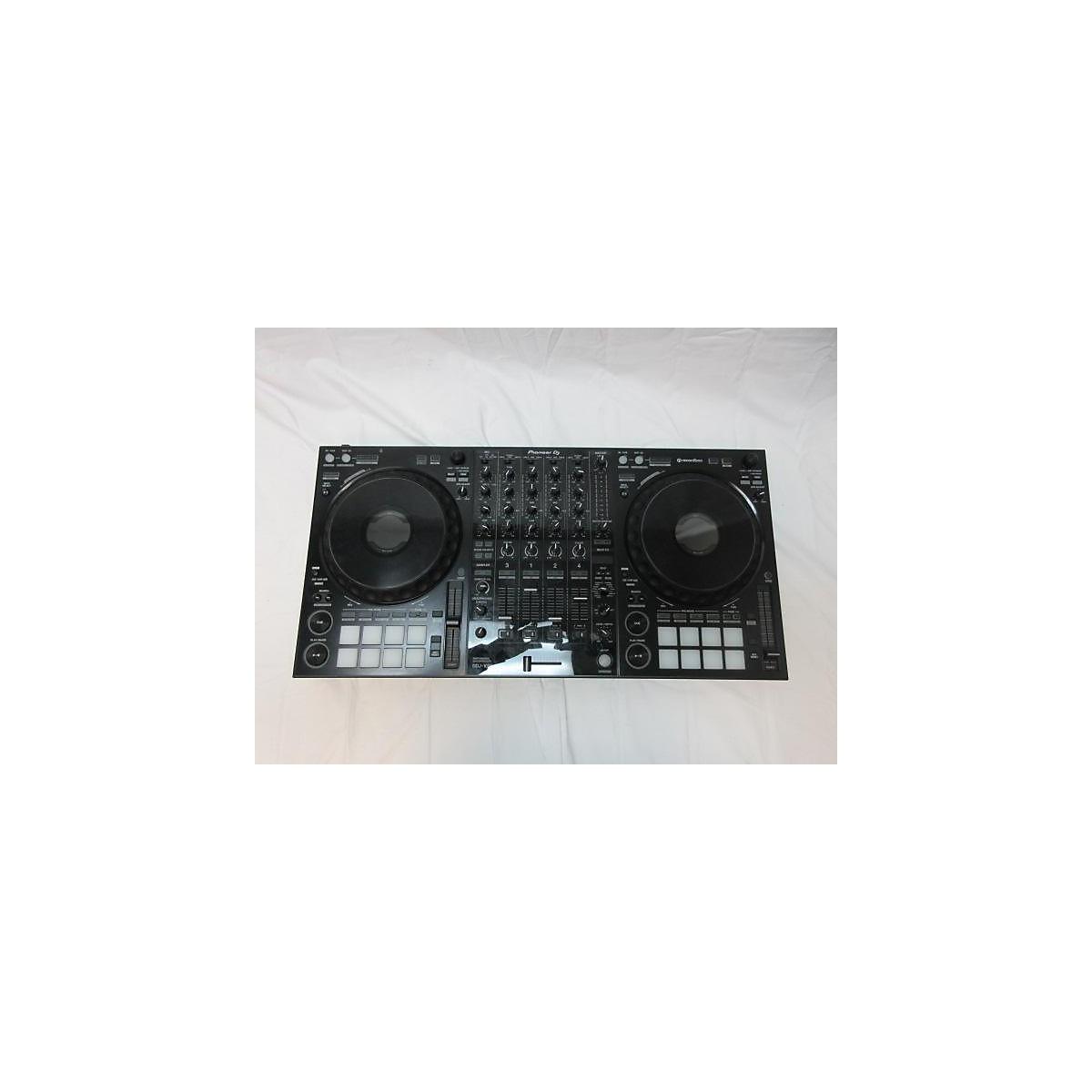 Pioneer DDJ1000 DJ Controller