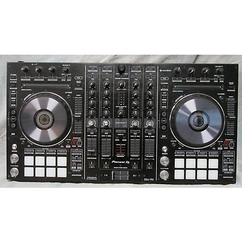 Pioneer DDJRX DJ Controller
