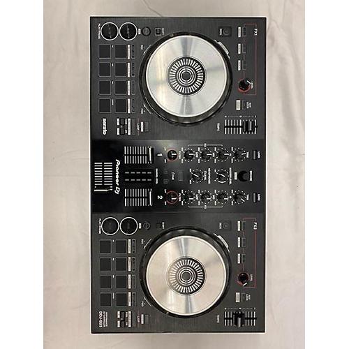 used pioneer ddjsb3 dj controller guitar center. Black Bedroom Furniture Sets. Home Design Ideas