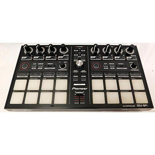 Pioneer DDJSP1 DJ Controller
