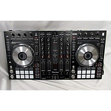 Pioneer DDJSX 2 DJ Controller