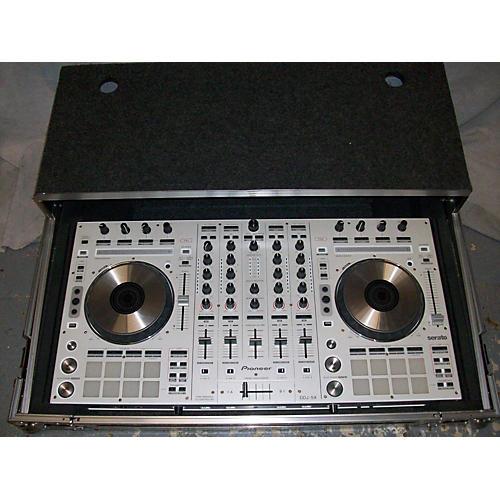 Pioneer DDJSXW DJ Controller