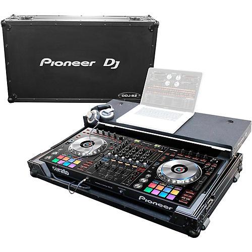 Pioneer DJ DDJSZ Case Flight ATA Black Label