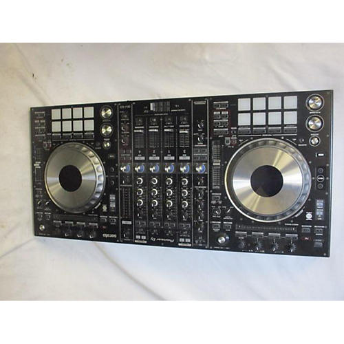 used pioneer ddjsz2 dj controller guitar center. Black Bedroom Furniture Sets. Home Design Ideas