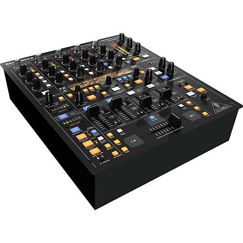 behringer ddm4000 pro digital dj mixer guitar center. Black Bedroom Furniture Sets. Home Design Ideas