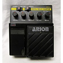 Arion DDS-4 Effect Pedal