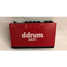 Ddrum DDTI Trigger Interface Drum MIDI Controller