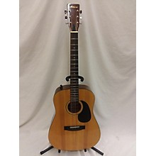 Antares DE-16 Acoustic Electric Guitar