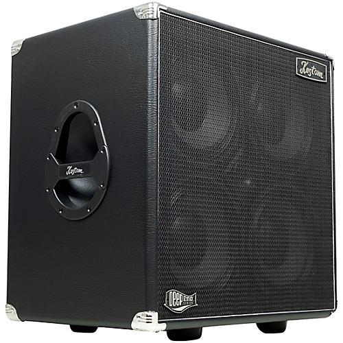 Kustom DE410H 400W 4x10 Bass Speaker Cabinet