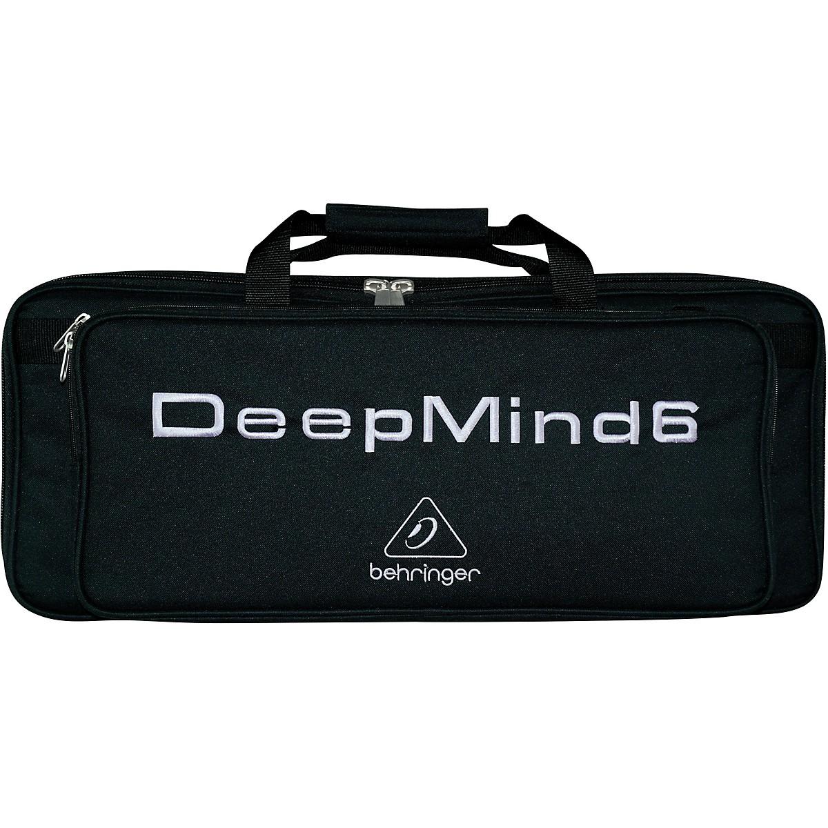 Behringer DEEPMIND 6-TB Keyboard Gig Bag