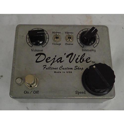 Fulltone DEJA VIBE Effect Pedal