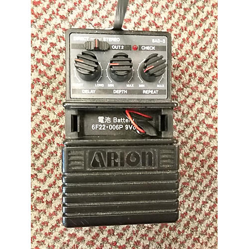 Arion DELAY Effect Pedal