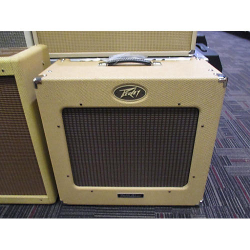 Peavey DELTA BLUES 30W 1X15 Tube Guitar Combo Amp