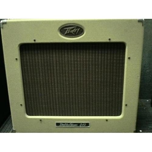 Peavey DELTA BLUES Tube Guitar Combo Amp