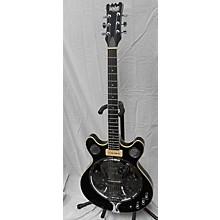 Eastwood DELTA VI Resonator Guitar