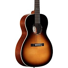 Alvarez DELTA610ETSB Blues Acoustic-Electric Guitar