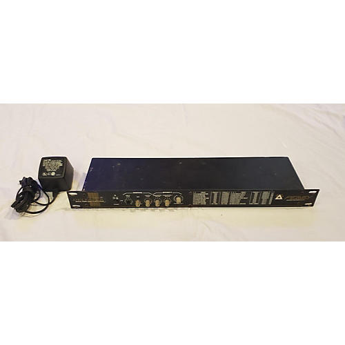 Peavey DELTAFEX W/O Effects Processor