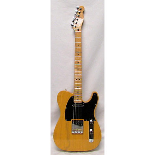 Fender DELUXE ASH TELECASTER Solid Body Electric Guitar
