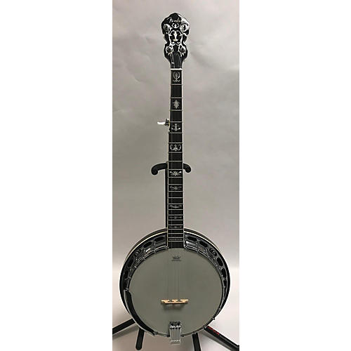 Fender DELUXE CONCERT TONE Banjo