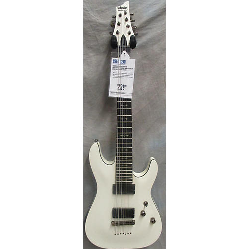 Schecter Guitar Research DEMON-7 Solid Body Electric Guitar