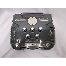 Damage Control DEMONIZER Effect Pedal
