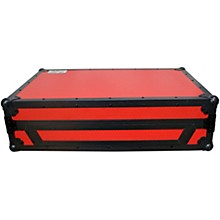 ProX DENON MCX8000 Flight Road Case with Sliding Laptop Shelf and Wheels (XS-MCX8000WLTRB) Level 2 Black 190839371898