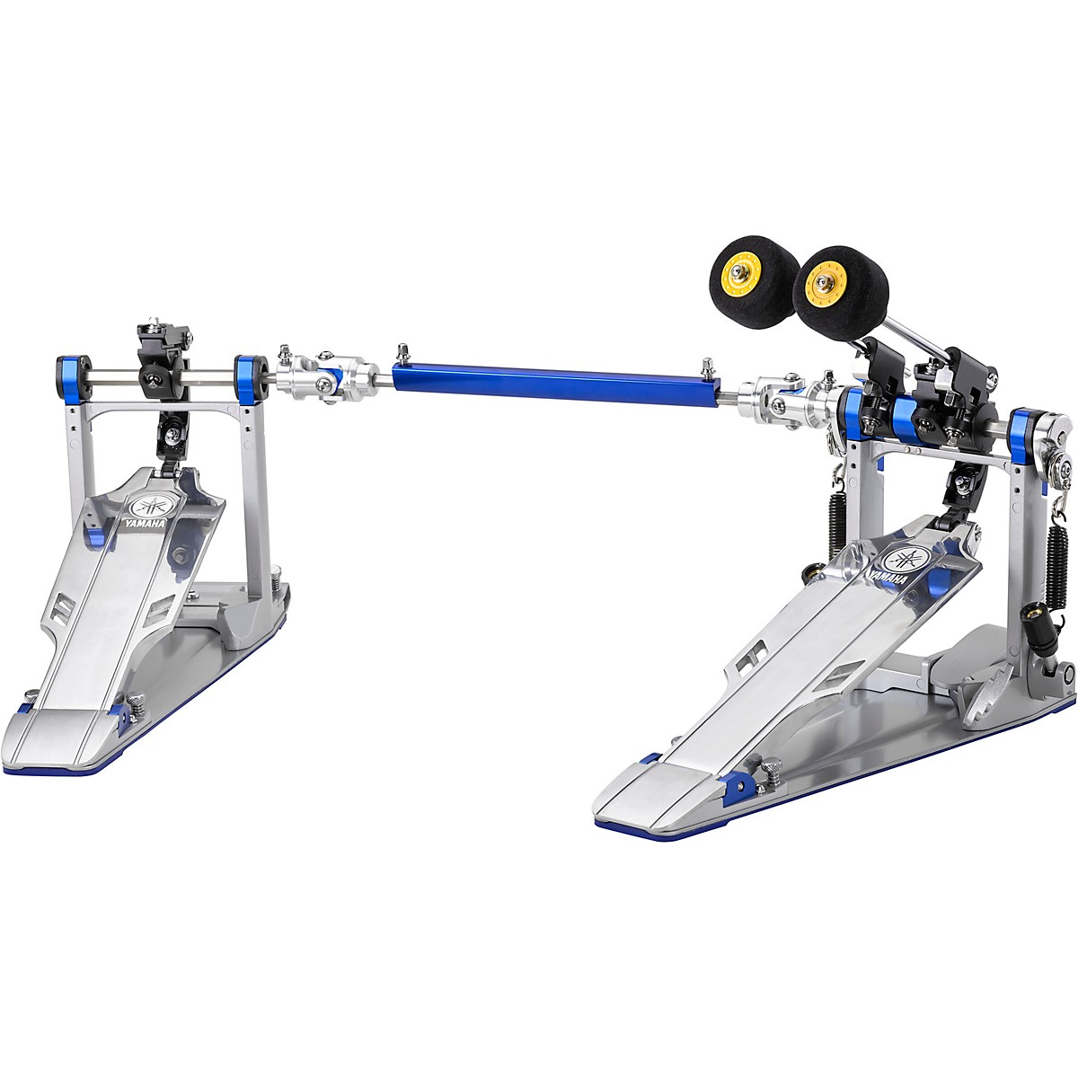Yamaha DFP9D Direct-Drive Double Bass Drum Pedal