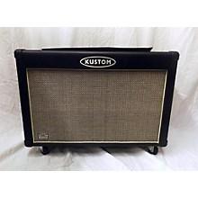 Kustom DFX Quad 100 Guitar Combo Amp