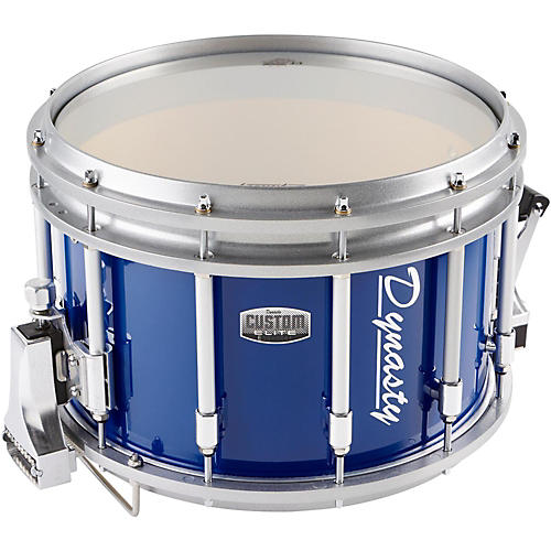 Dynasty DFZ Tube Style Shorty Snare Drum