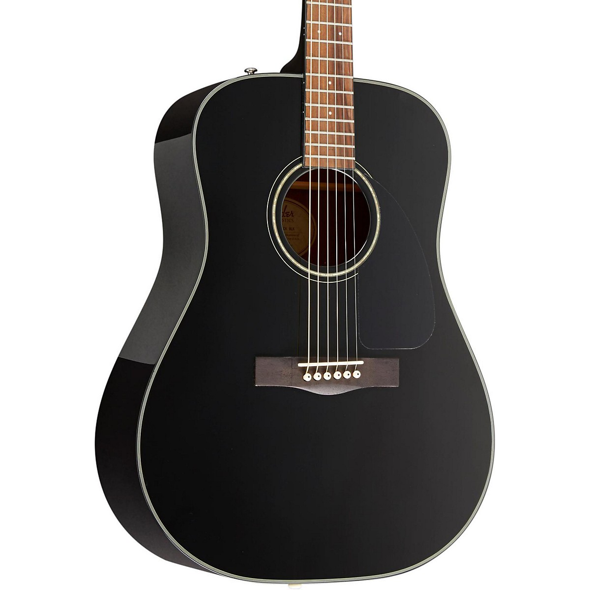 Fender DG-8S Dreadnought Acoustic Guitar Pack