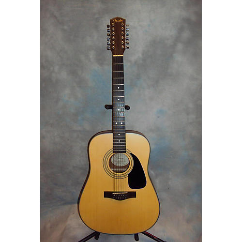 Fender DG1012 12 String Acoustic Guitar