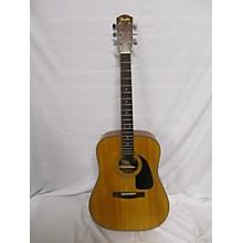 Fender DG15 Acoustic Guitar