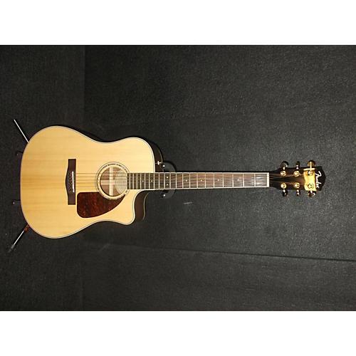 Fender DG200SCE Acoustic Electric Guitar