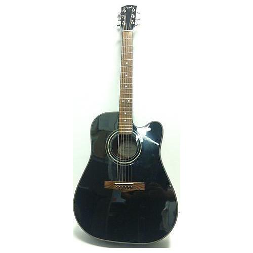 Fender DG20CE Acoustic Guitar