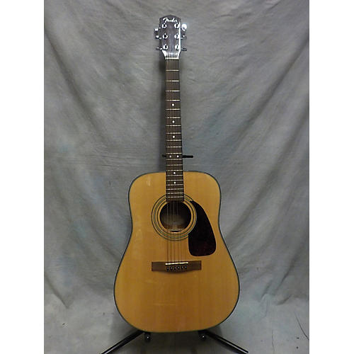Fender DG20S Acoustic Guitar