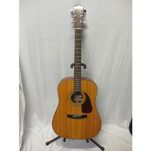 Fender DG20S Acoustic Guitar