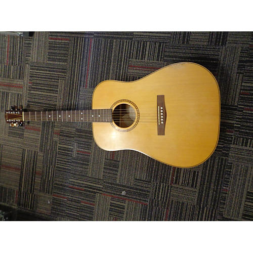 Fender DG25S Acoustic Guitar