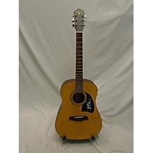 Oscar Schmidt DG2N Acoustic Guitar