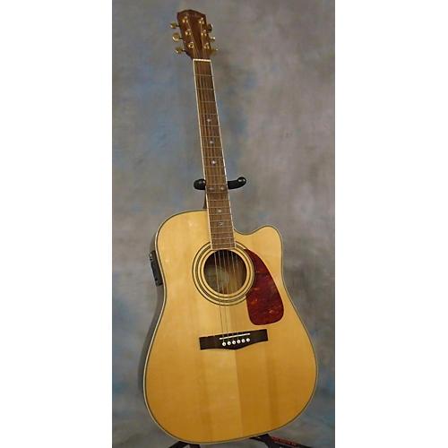 Fender DG41SCE Acoustic Guitar
