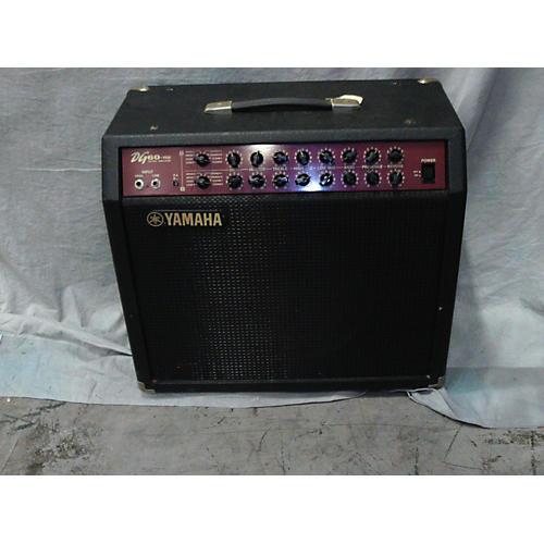 Yamaha DG60 112 Guitar Combo Amp