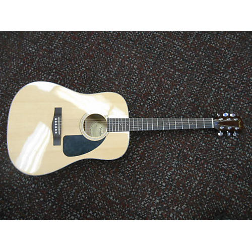 Fender DG60 Acoustic Guitar