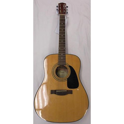 Fender DG60 Acoustic Guitar