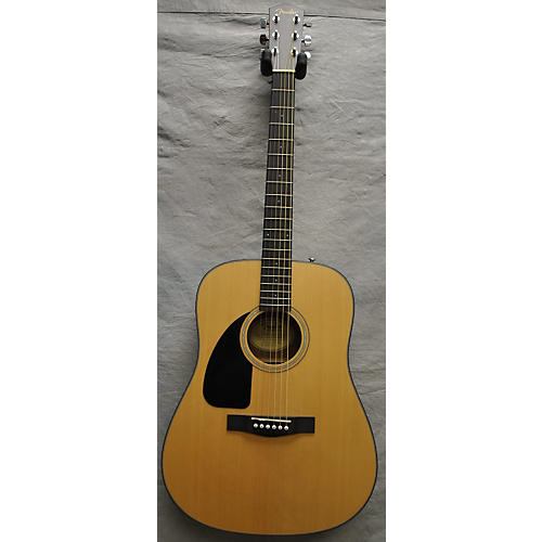Fender DG7 Acoustic Guitar