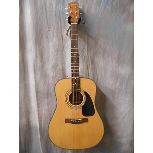Fender DG8S Acoustic Guitar