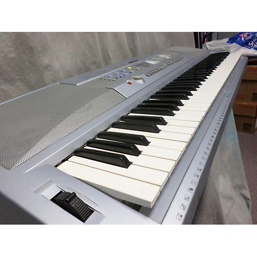 Yamaha DGX-520 Digital Piano