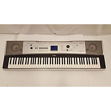 Yamaha DGX 530 Portable Keyboard