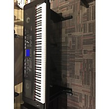 Yamaha DGX 660 Digital Piano