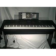 Yamaha DGX-660 Portable Keyboard