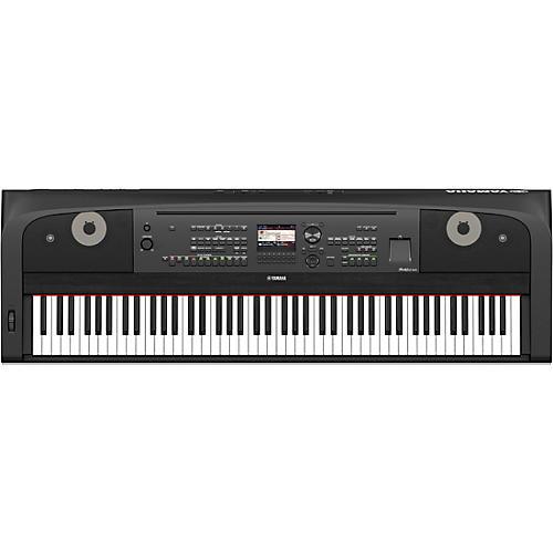 Yamaha DGX-670 88-Key Portable Grand