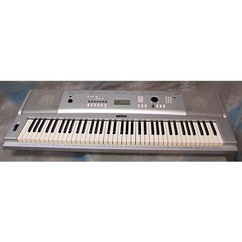 Yamaha DGX200 Digital Piano